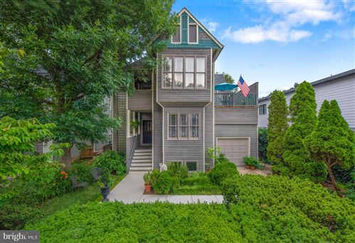 Photo of 517 FIFTH ST, ANNAPOLIS, MD 21403 (MLS # MDAA2000826)