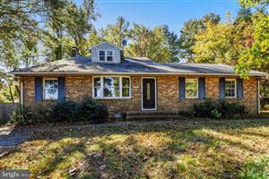 Photo of 1051 OLD TURKEY POINT RD, EDGEWATER, MD 21037 (MLS # MDAA417826)