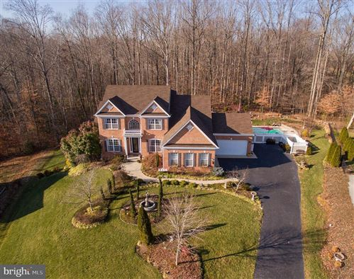 Photo of 3240 SABER RD, HUNTINGTOWN, MD 20639 (MLS # MDCA173826)