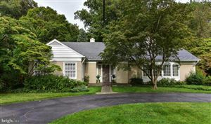 Photo of 6105 KENNEDY DR, CHEVY CHASE, MD 20815 (MLS # MDMC666826)