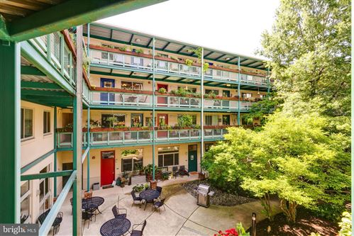Photo of 7981 EASTERN AVE #202, SILVER SPRING, MD 20910 (MLS # MDMC717826)