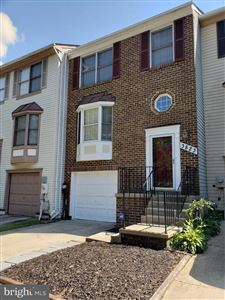 Photo of 3823 ENVISION TER, BOWIE, MD 20716 (MLS # MDPG536826)