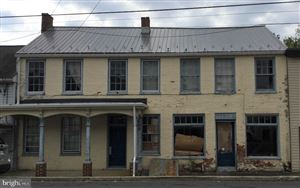 Photo of 121 CUMBERLAND ST, CLEAR SPRING, MD 21722 (MLS # MDWA167826)