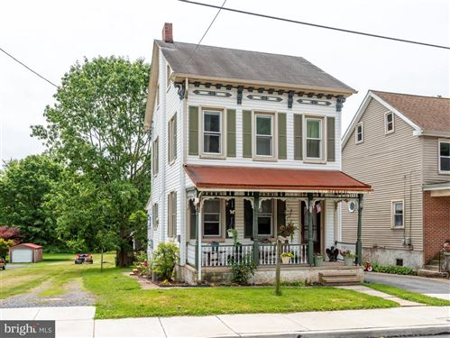Photo of 177 E MAIN ST, ADAMSTOWN, PA 19501 (MLS # PALA164826)