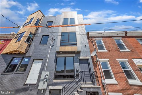 Photo of 2109 W SEYBERT ST, PHILADELPHIA, PA 19121 (MLS # PAPH922826)