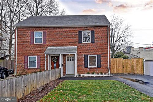 Photo of 3238 9TH ST S, ARLINGTON, VA 22204 (MLS # VAAR157826)