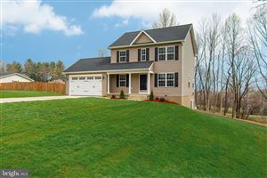 Photo of 13343 TALON CT, CULPEPER, VA 22701 (MLS # VACU138826)
