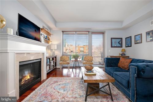 Photo of 513 W BROAD ST #415, FALLS CHURCH, VA 22046 (MLS # VAFA110826)