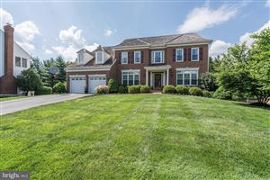 Photo of 2806 GIBSON OAKS DR, HERNDON, VA 20171 (MLS # VAFX1068826)