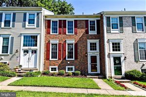 Photo of 5413 HELM CT, FAIRFAX, VA 22032 (MLS # VAFX1074826)