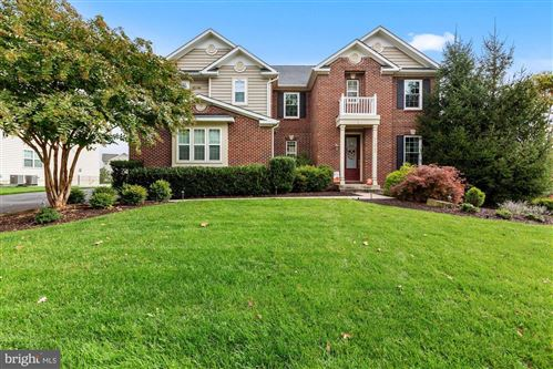 Photo of 21922 COLONIAL HILLS DR, ASHBURN, VA 20148 (MLS # VALO424826)