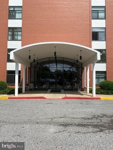 1 SMETON PL #103, Baltimore, MD 21204 - MLS#: MDBC530826
