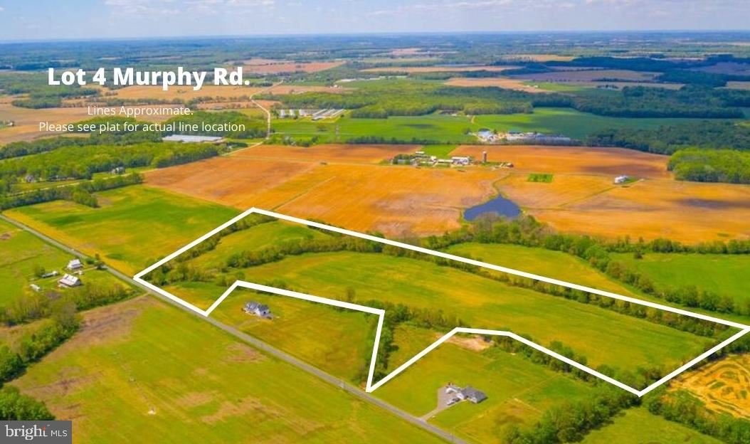 Photo of LOT 4 MURPHY RD, CENTREVILLE, MD 21617 (MLS # MDQA143826)