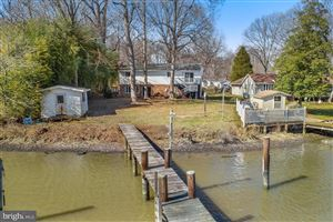Photo of 819 ELM DR, WEST RIVER, MD 20778 (MLS # MDAA375828)