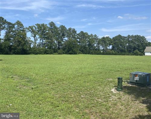 Photo of AUTUMN GROVE RD, RHODESDALE, MD 21659 (MLS # MDDO125828)