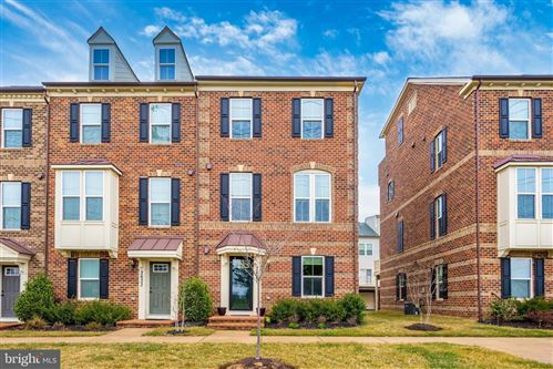 Photo of 3631 URBANA PIKE, FREDERICK, MD 21704 (MLS # MDFR259828)