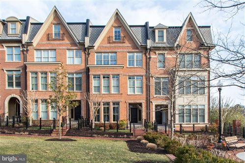 Photo of 10863 SYMPHONY PARK DR, NORTH BETHESDA, MD 20852 (MLS # MDMC695828)