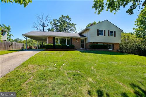 Photo of 12405 GALWAY DR, SILVER SPRING, MD 20904 (MLS # MDMC713828)