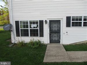 Photo of 6800 MILLTOWN CT, DISTRICT HEIGHTS, MD 20747 (MLS # MDPG537828)