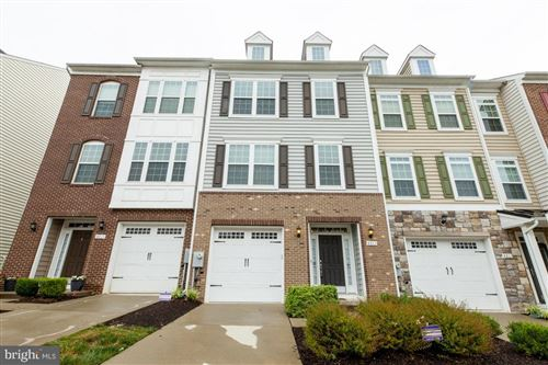 Photo of 4813 FOREST PINES DR, UPPER MARLBORO, MD 20772 (MLS # MDPG575828)