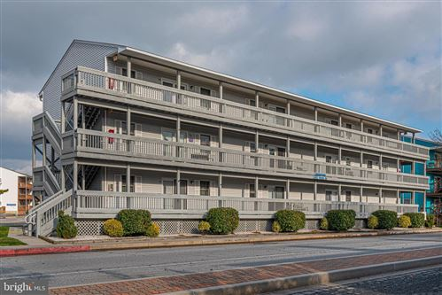 Photo of 402 144TH ST #101, OCEAN CITY, MD 21842 (MLS # MDWO110828)