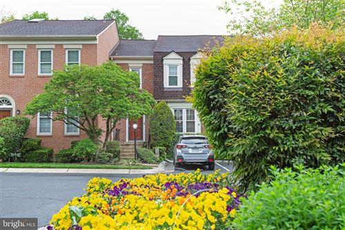 Photo of 3 MONTAGUE ST., ARLINGTON, VA 22204 (MLS # VAAR180828)