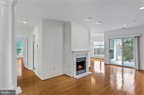Photo of 7000 FALLS REACH DR #201, FALLS CHURCH, VA 22043 (MLS # VAFX1101828)