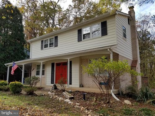 Photo of 6955 CONSERVATION DR, SPRINGFIELD, VA 22153 (MLS # VAFX1107828)