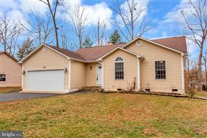 Photo of 342 YORKTOWN BLVD, LOCUST GROVE, VA 22508 (MLS # VAOR134828)