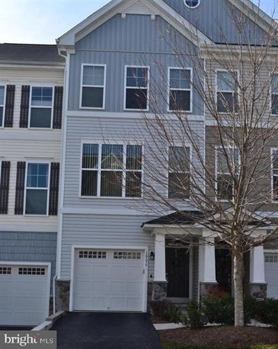 Photo of 12796 LOTTE DR #45, WOODBRIDGE, VA 22192 (MLS # VAPW505828)
