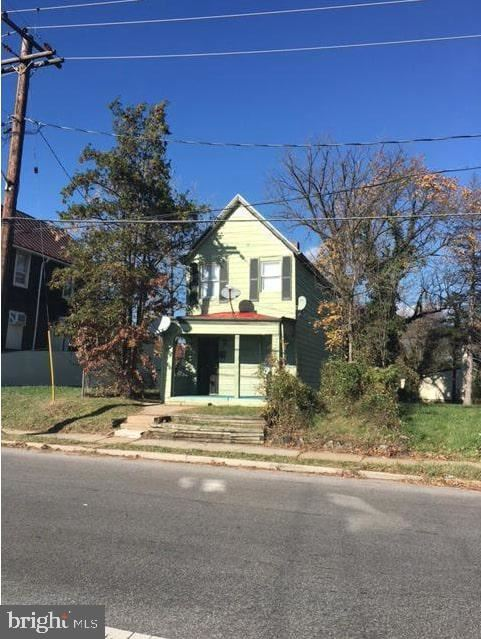3904 OLD FREDERICK RD, Baltimore, MD 21229 - MLS#: MDBA519828