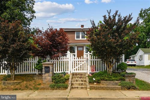 Photo of 34 BUNCHE ST, ANNAPOLIS, MD 21401 (MLS # MDAA2003830)