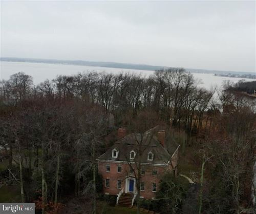 Photo of 3434 HIDDEN RIVER VIEW RD, ANNAPOLIS, MD 21403 (MLS # MDAA422830)