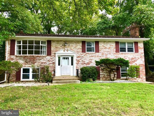 Photo of 131 MEADE DR, ANNAPOLIS, MD 21403 (MLS # MDAA447830)
