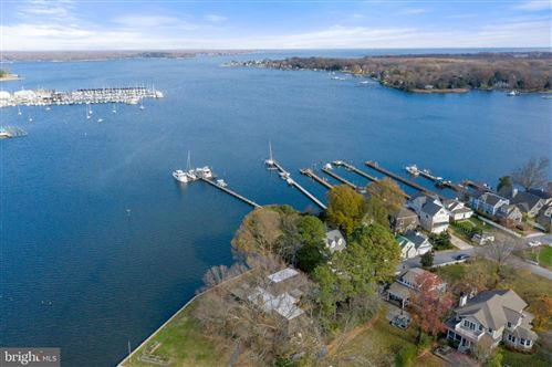 Photo of 1006 SHORE DR, WEST RIVER, MD 20778 (MLS # MDAA453830)