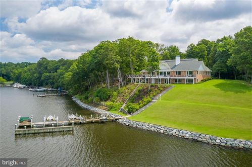 Photo of 2920 SOUTHWATER POINT DR, ANNAPOLIS, MD 21401 (MLS # MDAA461830)