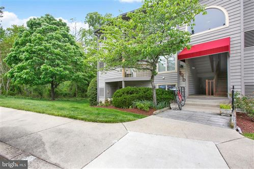 Photo of 2010 QUAY VILLAGE CT #202, ANNAPOLIS, MD 21403 (MLS # MDAA466830)