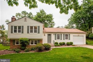 Photo of 1505 DEFOE ST, ROCKVILLE, MD 20850 (MLS # MDMC656830)
