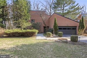 Photo of 7212 GRUBBY THICKET WAY, BETHESDA, MD 20817 (MLS # MDMC661830)