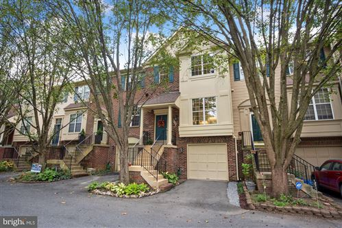 Photo of 2105 CAMBRIDGE PARK CT #3, SILVER SPRING, MD 20902 (MLS # MDMC727830)