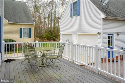 Tiny photo for 1221 CARROLLTON LN, OCEAN PINES, MD 21811 (MLS # MDWO111830)