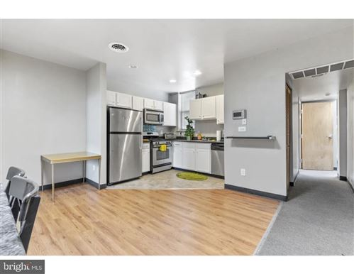 Photo of 1428 CECIL B MOORE AVE, PHILADELPHIA, PA 19121 (MLS # PAPH2020830)