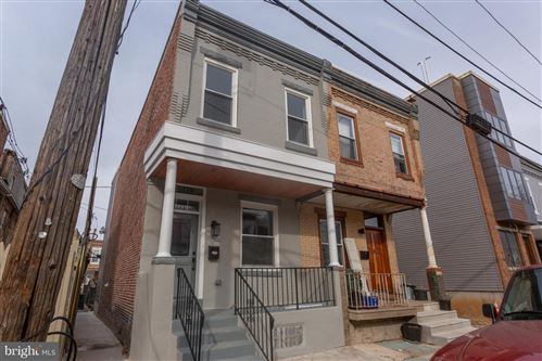 Photo of 5139 HADFIELD ST, PHILADELPHIA, PA 19143 (MLS # PAPH864830)