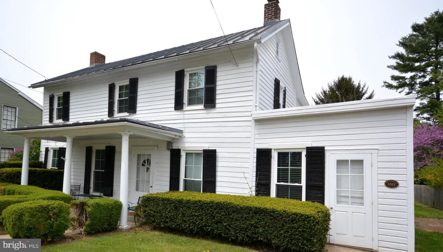 3416 UNIONTOWN RD, Westminster, MD 21158 - MLS#: MDCR203830
