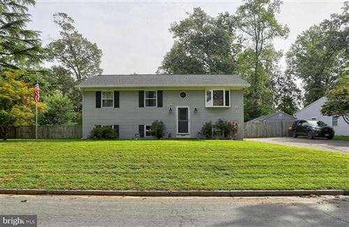 Photo of 1546 PATUXENT MANOR RD, DAVIDSONVILLE, MD 21035 (MLS # MDAA2008832)