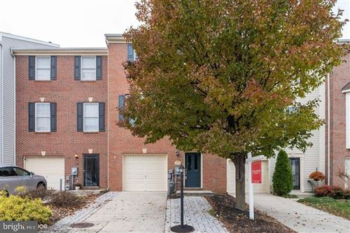 Photo of 2138 MILLHAVEN DR #138, EDGEWATER, MD 21037 (MLS # MDAA419832)