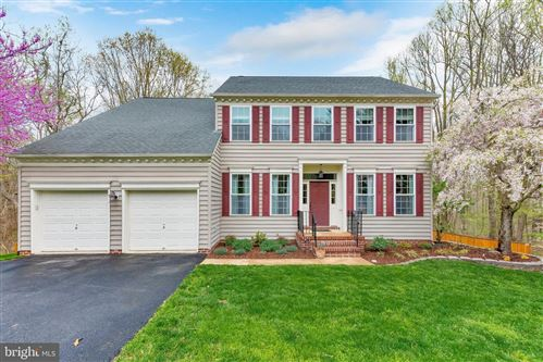 Photo of 1840 THREE BROTHERS WAY, OWINGS, MD 20736 (MLS # MDCA175832)