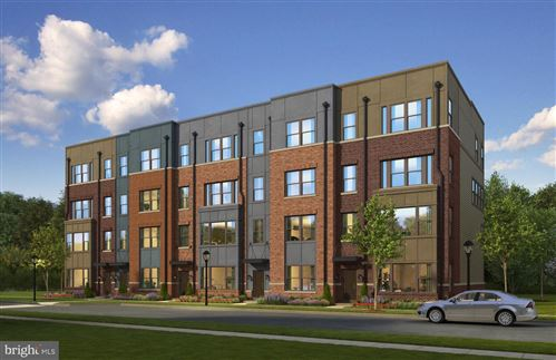 Photo of 0 CONNORS WAY, ROCKVILLE, MD 20855 (MLS # MDMC2001832)