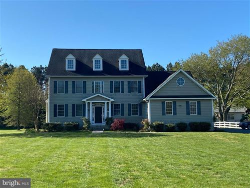 Photo of 27279 ST ANDREWS LN, EASTON, MD 21601 (MLS # MDTA138832)
