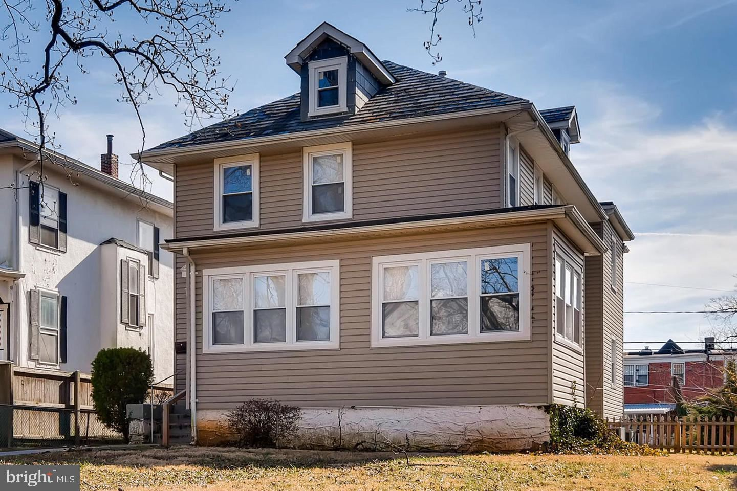 4131 W FOREST PARK AVE, Baltimore, MD 21207 - MLS#: MDBA539832